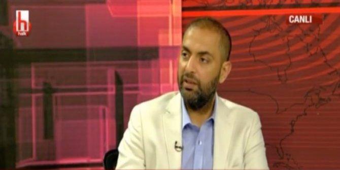 Murat Ağırel Halk TV'ye konuk oluyor