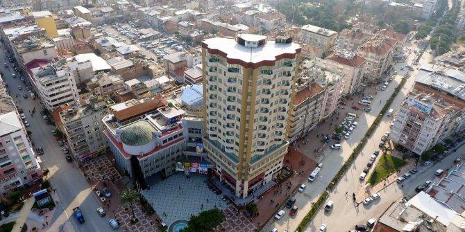Nazilli Belediyesi kendi kendine suç duyurusunda bulundu