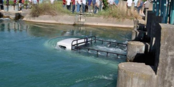 4 kişiyi kurtardı, kendi boğuldu