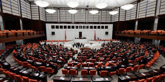 Oktay Saral ile ilgili rüşvet ve kaçakçılık iddiaları Meclis gündeminde