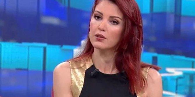"""Nagehan Alçı: """"Faşist çevreler öğrensin: Kür-dis-tan"""""""