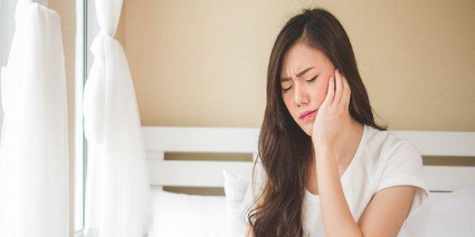 Diş ağrısını hafifletmenin 6 yolu