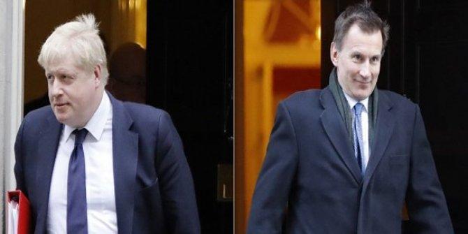 İngiltere'de yarın yeni başbakan belli olacak