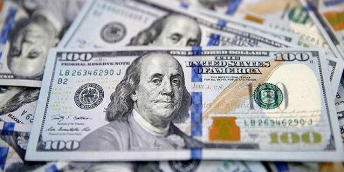 Esenyurt'ta 271 milyon sahte dolar ele geçirildi