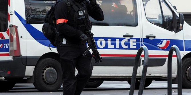 Fransa'da Öğretim üyesinin katil zanlısı Türk çıktı