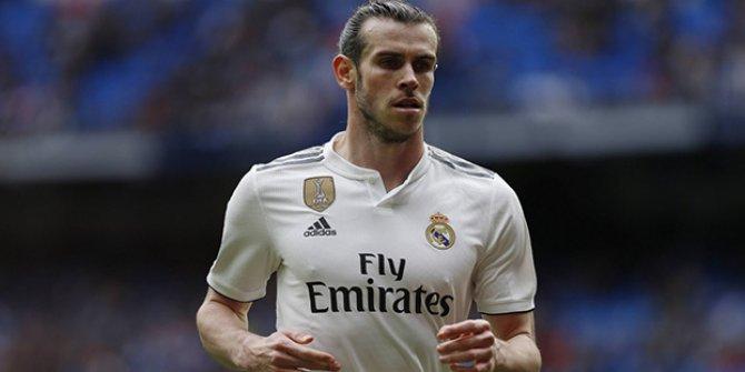 Bale'e Çin'den inanlılmaz teklif!