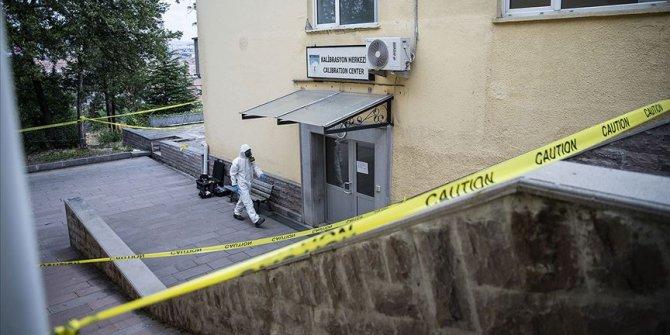 Ankara'da civa alarmı: 11 kişi hastanelik oldu