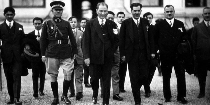 Atatürk'ün çözümü ve çözüm süreci