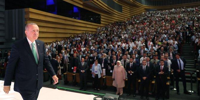 AKP'nin kurucular listesinden 14 kişinin ismi çıkarıldı