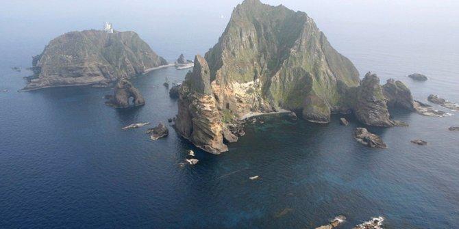 Güney Kore, Rusya ordusuna ait uçağa iki uyarı atışı yaptı