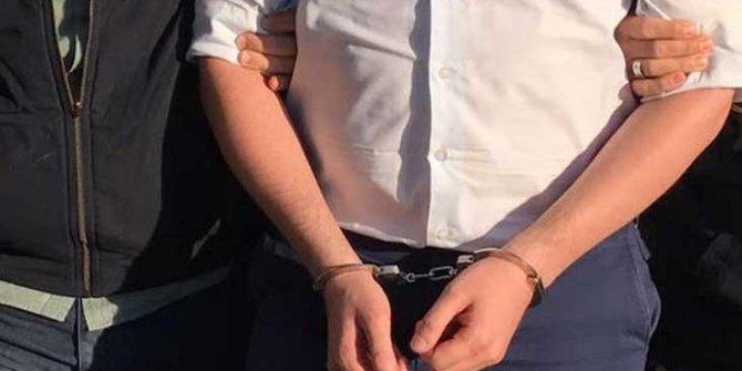 Türkiye'de cezaevinden kaçtı, Yunanistan'da yakalandı