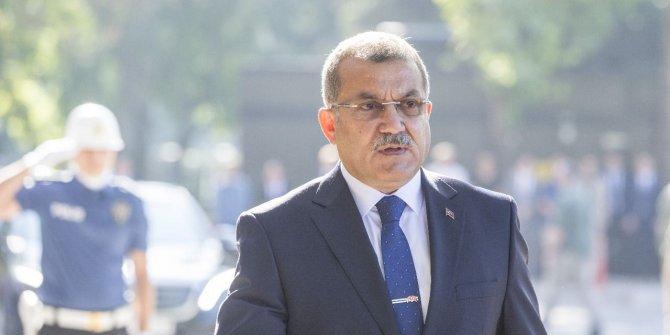 Emniyet Genel Müdürü Celal Uzunkaya ilk kez konuştu