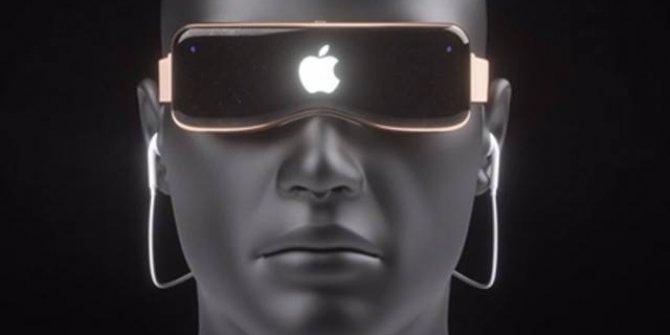 Teknoloji devinden 'artırılmış gerçeklik gözlüğü' patenti