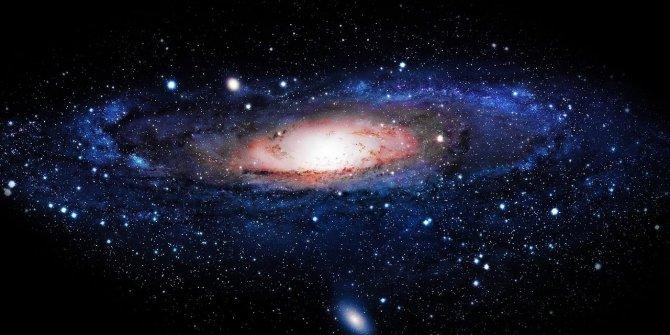 """Samanyolu Galaksisi cüce bir galaksiyi yuttu"""