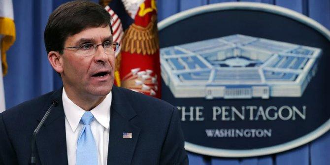 ABD'nin yeni Savunma Bakanı belli oldu