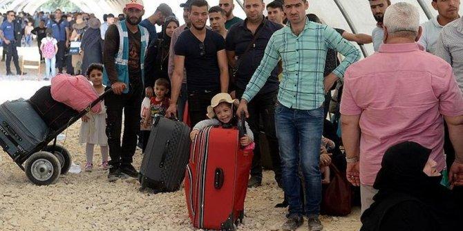 'Suriyeliler gitsin'e 1 milyarı aşkın imza