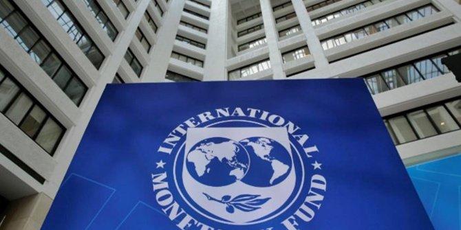 IMF tahminlerini açıkladı