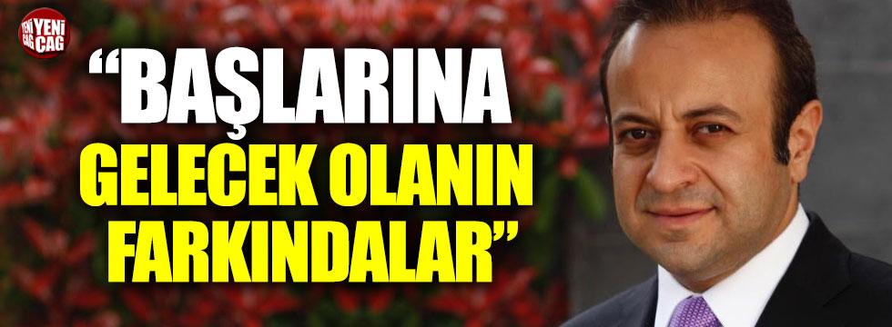 """İYİ Partili Yılmaz: """"Başlarına gelecek olanın farkındalar"""""""