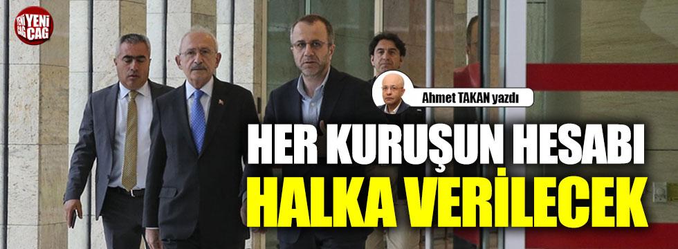Kılıçdaroğlu, belediye başkanlarına böyle seslenecek: