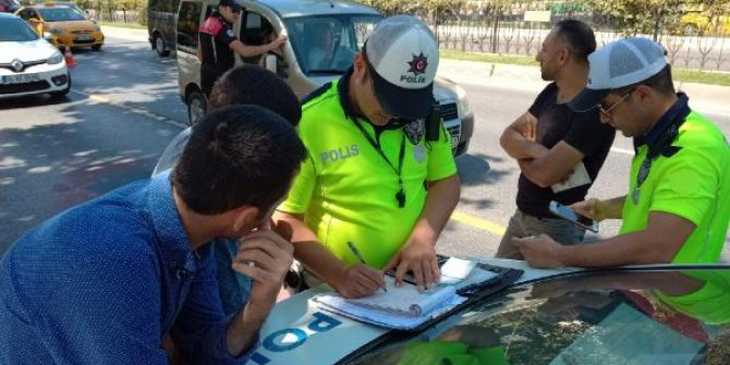 İstanbul'da 'Kurt Kapanı 2019-11' denetimi