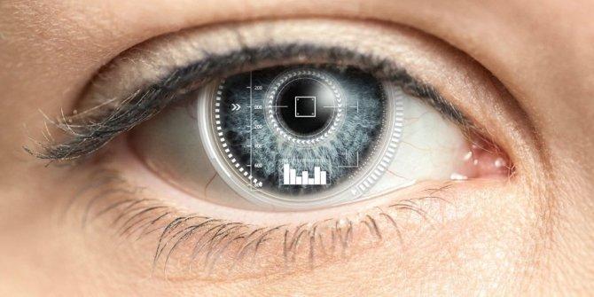 Göz kırparak zoom yapabilen lens üretildi