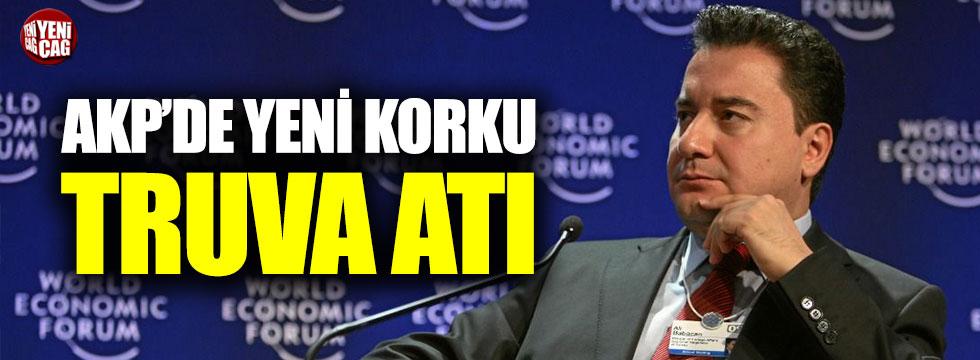 AKP'de yeni korku: Truva atı sendromu