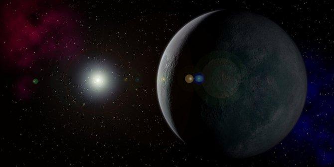 Ağır metallerden oluşan gezegen keşfedildi