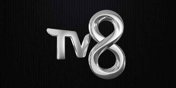 TV8 binasında yangın: Yayın akışı durdu