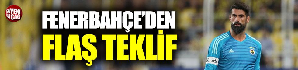 Fenerbahçe'den Volkan Demirel'e flaş teklif