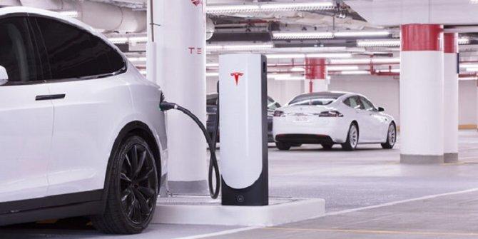 Tesla, Model S ve Model X sahiplerine şarj müjdesi