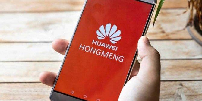 Huawei'nin işletim sistemi görücüye çıkıyor