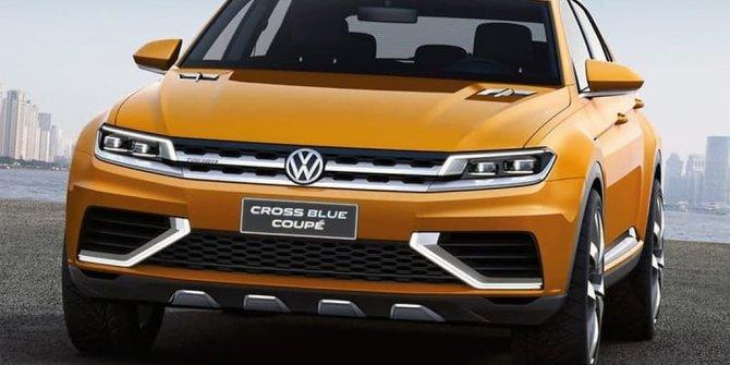 Volkswagen, yeni Tiguan'larda köklü değişikliğe gidiyor