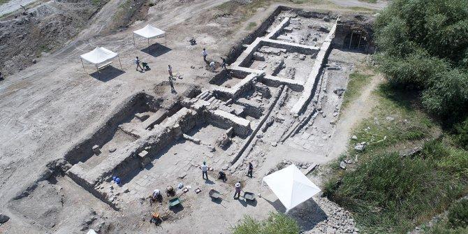 Keykubadiye Sarayı Selçuklu tarihine ışık tutacak