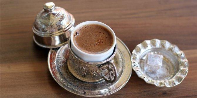Gezici Türk Kahvesi Evi ile kahvemiz dünyaya tanıtılacak