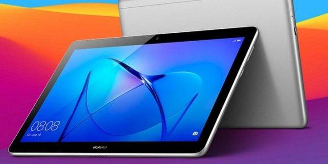 Huawei, tablet pazarında bir numaraya yerleşti
