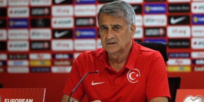 Şenol Güneş: Beşiktaş'tayken ajan gibi...