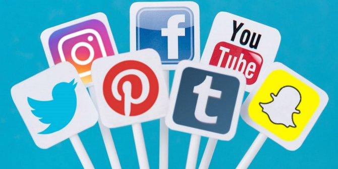 Bayramlar artık sosyal medyadan kutlanıyor