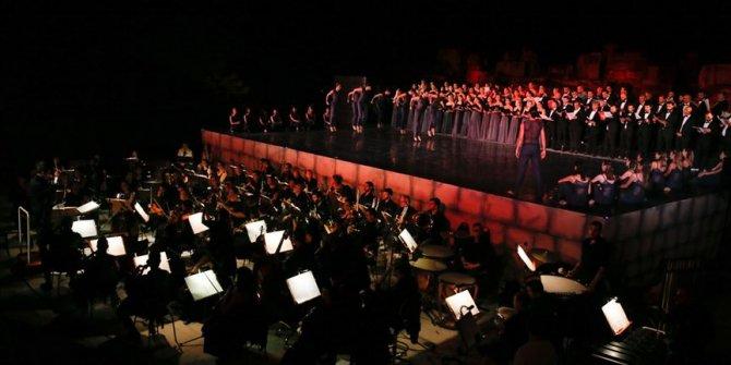 Efes Festivali dünya yıldızlarını ağırlayacak