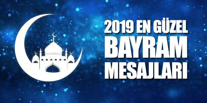 2019 En güzel bayram mesajları
