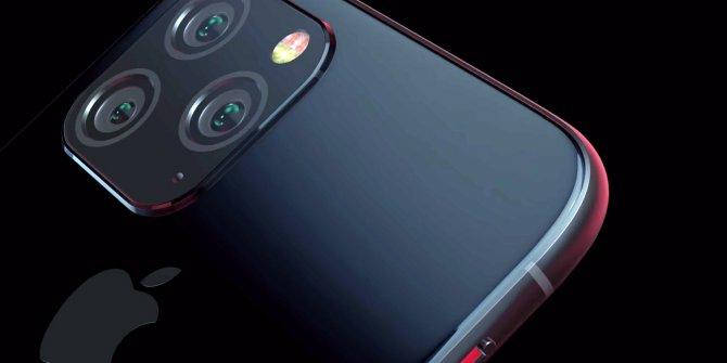 Yeni iPad Pro'da üçlü kamera kurulumu olacak