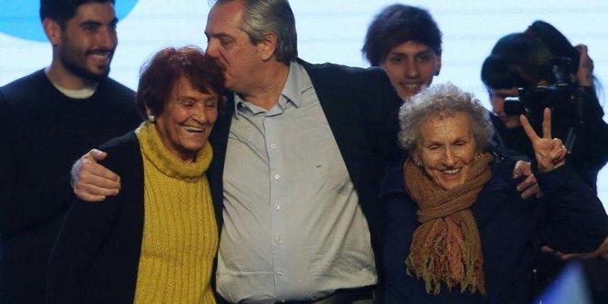Arjantin'de sandıktan muhalif lider çıktı