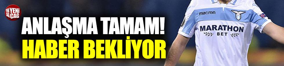 Fenerbahçe'de Kolarov olmazsa Durmisi hazır