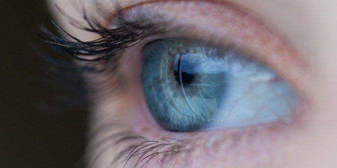 Göz kuruluğunun çözümü kendi kanınızda!
