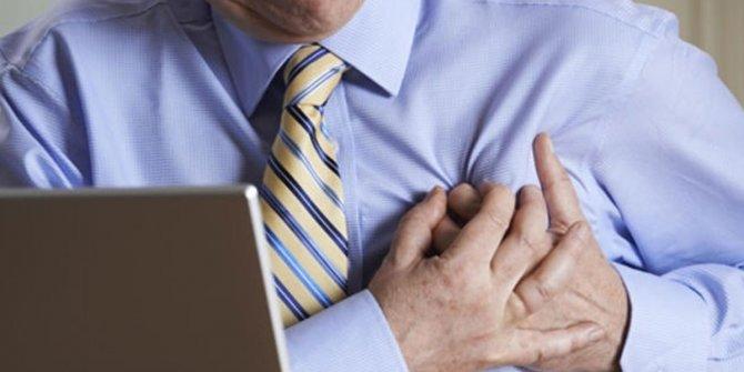 Kalp hastalarına sıcak hava uyarısı: Bunları yapmayın!
