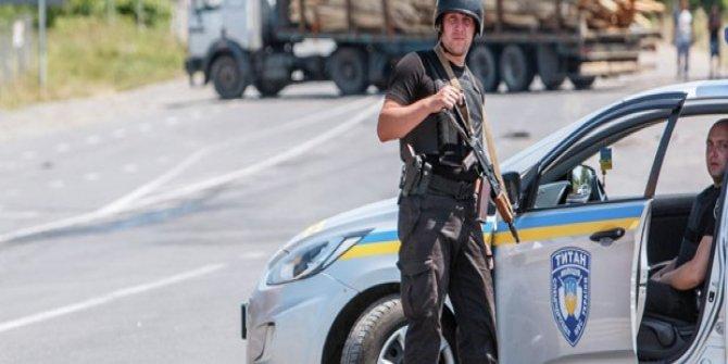 5 Türk vatandaşı AB'ye kaçak girmek istersen yakalandı