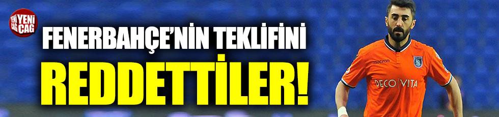 Fenerbahçe'nin Mahmut teklifi reddedildi!