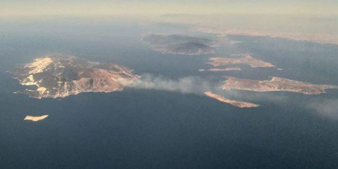 Marmara Adası'nda ağaçlandırma seferberliği