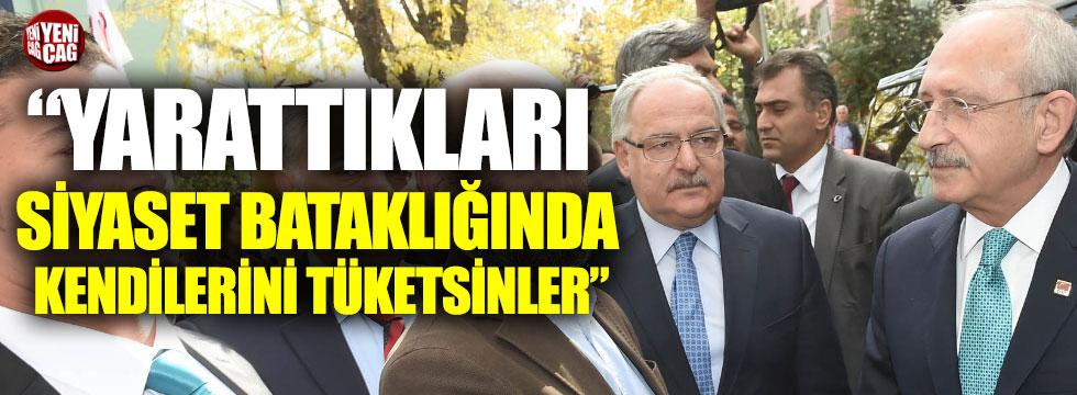Rıfat Serdaroğlu'ndan erken seçim çıkışı