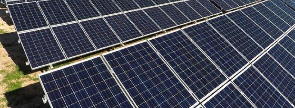 Türkiye güneş panelini üretiyor mu?