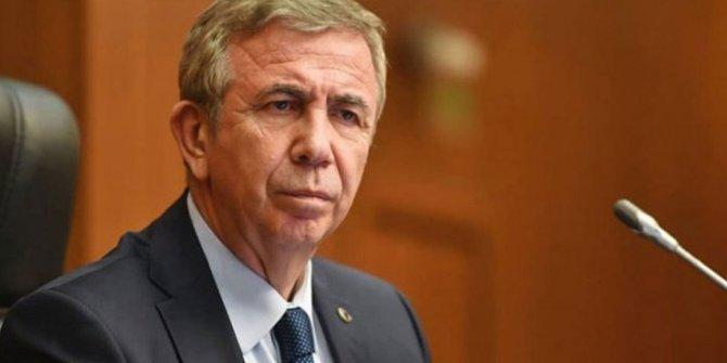 Ankara Büyükşehir Belediyesi'nden çocuk koruma evleri açıklaması